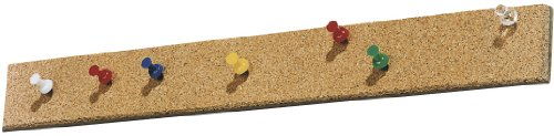 BestRite 4-Feet Cork Strips, 6 Pack (508)