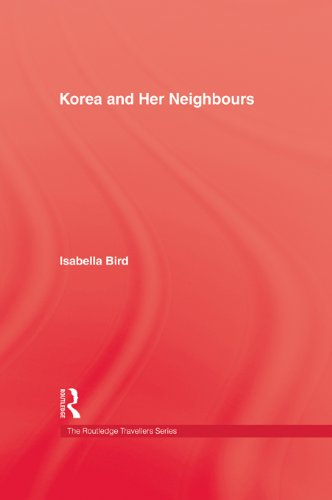 Download Korea & Her Neighbours Hb (Kegan Paul Travellers Series) Pdf