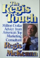 The Regis Touch: New Marketing Strategies For Uncertain Times