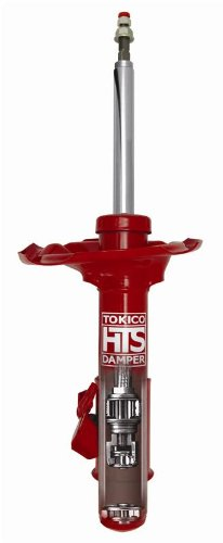 Tokico HTS102F HTS Cartridge for Toyota