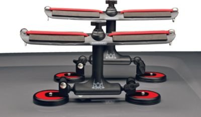 RodMounts Sumo Suction Rod Carrier