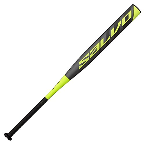 Easton Salvo Composite Balanced ASA/USSSA Slow-Pitch Softball Bat