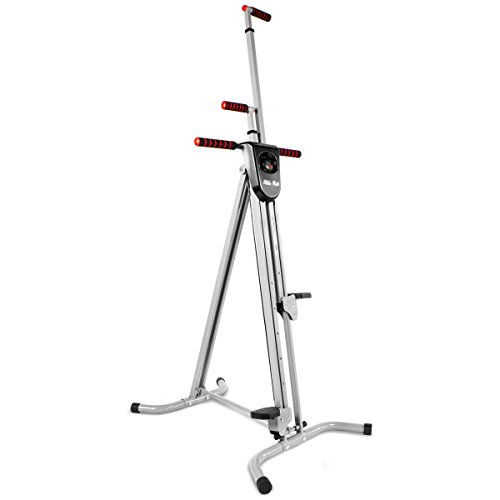 Vertical Climber Fitness Cardio Exercise Machine by Generic (Image #1)