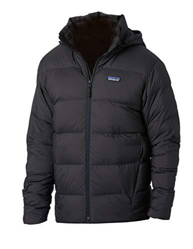 Patagonia Men's Silent Down Jacket Black L