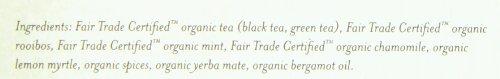 Review Numi Organic Tea–World Of