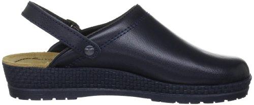 D Chaussures Femme Océan Bleu Rohde 1441 0UHwqzwTx