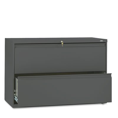 HON892LS - HON 800 Series Two-Drawer Lateral File