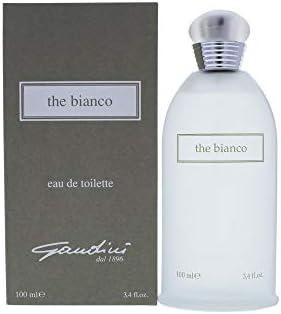 profumi donna the bianco di gaudini
