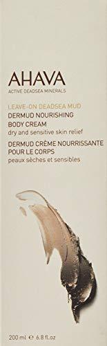 AHAVA Dead Sea Mineral Nourishing Body Creams