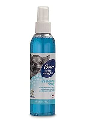 Oster Animal Care Oster Canine Tropical Cologne by Oster