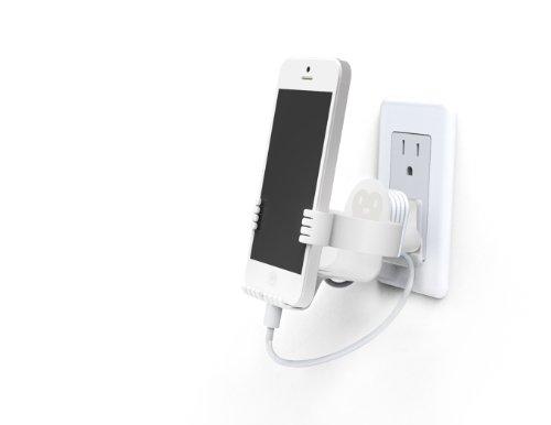 Felix MonkeyOH iPhone Phones White Gray product image