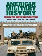 Download American Military History Survey From Colonial Times to the Present ebook