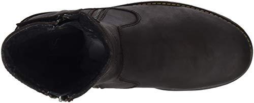 da Stivali uomo Quamer classici ebene Tbs E8015 marrone q7I8p