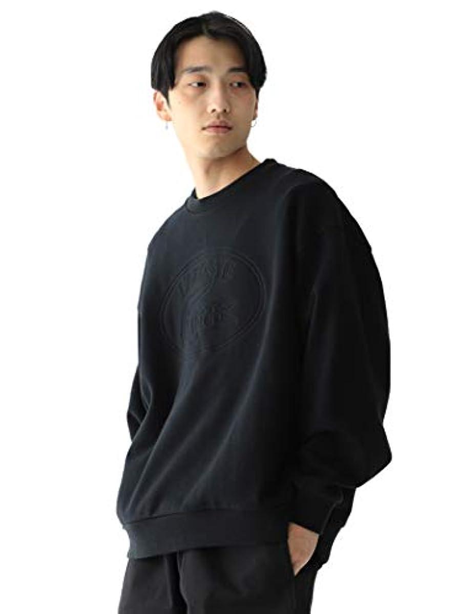 [해외] 빔스BEAMS/스웨트 LACOSTE × BEAMS 다른 주 로고 스웨트 셔츠 맨즈