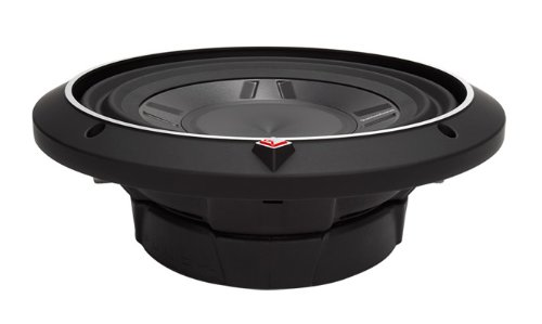2) Rockford Fosgate P3SD4-12 P3SD412 12'' 1600W Shallow Mount Car Subwoofers Subs by Rockford Fosgate (Image #5)