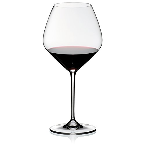Riedel Vinum Extreme Pinot Noir Glasses, Set of 4 by Riedel