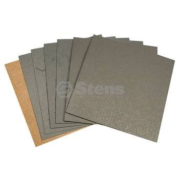 Stens GASKET MATERIAL KIT FOR UNIVERSAL 480-806 480 Kit
