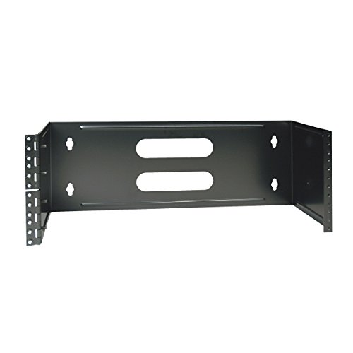 Tripp Lite 4U Hinged Wall Mount Patch Panel Bracket (N060-004) ()