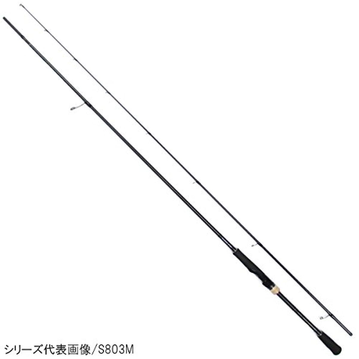 [해외] 시마노 에깅롯도 17 세피아 CI4+ S906M 9.6피트