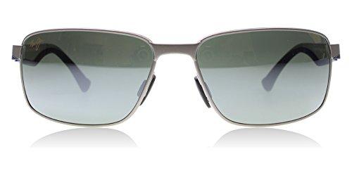 Backswing Satin Grey/Neutral Grey One Size