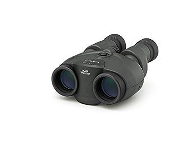 Canon IS II Binoculars