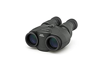 Canon is II Binoculars by Canon USA Inc.