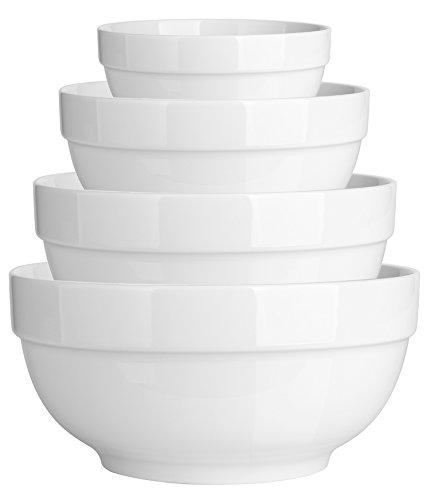 4 Piece Nesting Bowls - 9