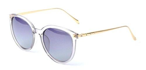 Sol Polarized Colorful Gafas Beach De Shopping Sunglasses Travel Grey Lady O8Wxnww