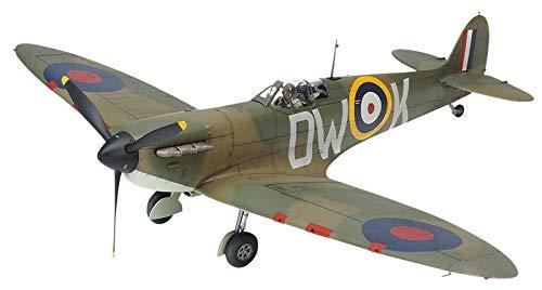 Tamiya 1/48 Supermarine Spitfire Mk.I 61119