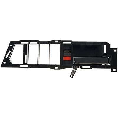Dorman 77129 Passenger Side Replacement Interior Door Handle: Automotive