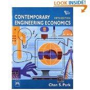 Contemporary Engineering Economics, 5th ed. PDF