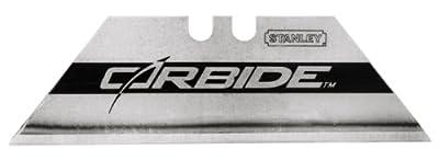 Stanley Carbide Utility Blade