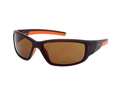 Timberland Men's TB9049SW6249H Polarized Wrap Sunglasses,Brown,62 - Sunglasses Polarized Timberland