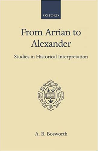 Amazon from arrian to alexander studies in historical amazon from arrian to alexander studies in historical interpretation oxford scholarly classics 9780198148630 a b bosworth books fandeluxe Image collections