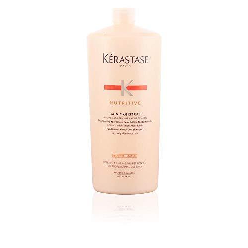 Kerastase Nutritive Bain Magistral Shampoo, 8.5 Ounce