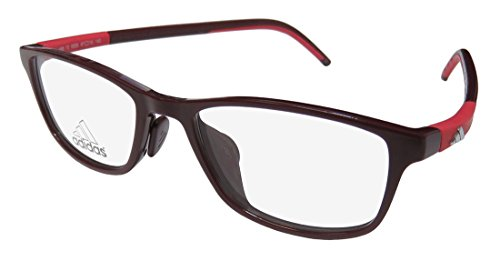 Eyeglasses Adidas Ambition 2 . 0 Full Rim SPX kids A 008 6058 red