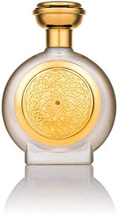 Boadicea the Victorious Amber Sapphire Gold collection, 3.8 Fl Oz