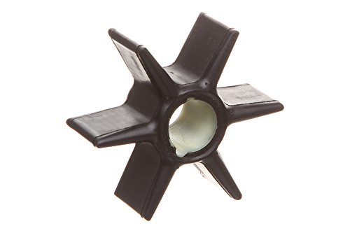 (Replacement Kits Brand Impeller Mercruiser Alpha One Gen II & Various Mercury Outboards Replaces OEM 47-43026T2 & 18-3056)