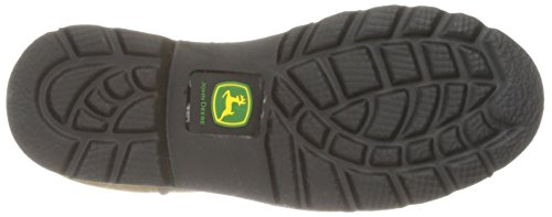 John Chi Kids' Tan Deere Boot Pull PO on vvz8q1wC