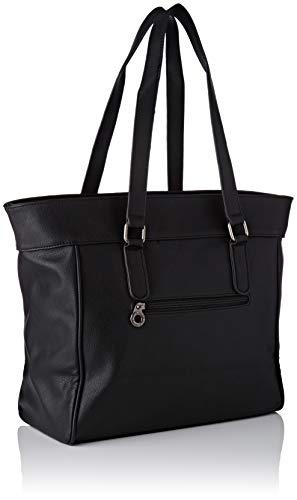 Do21 Epaule Marcel black Femme Portes Sacs Little Noir lm black qgFEv