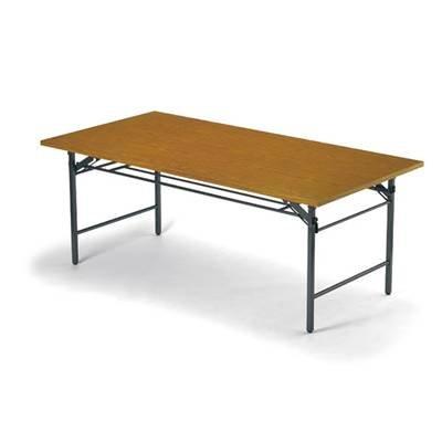 折りたたみテーブル T-1890 (M7)CHK B007CE6DT4