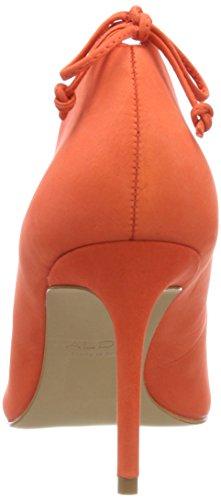 Tango Kassii ALDO Tangerine Orange Femme Escarpins nOAX8Aqz