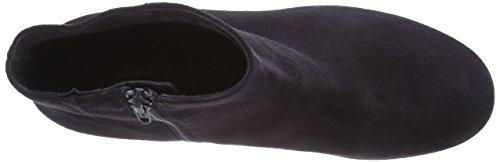 pacific Gil Donne Manifattura Blu 348 Scarpe Stivali E Canile Di Schmenger Delle Caviglia Cnqzg6d