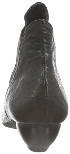 Think! Aida, Chelsea Boots Femme, Noir, 36 EU Noir (Schwarz 00)