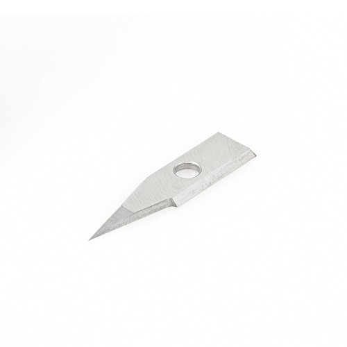 Amana Tool RCK-360 Solid Carbide Insert 30 Deg x 0.005 Inch