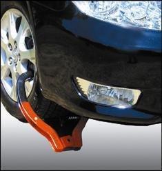 The Club Tire Claw XL