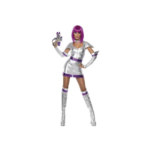 SHANG Fever Space Cadet Dress Arm Cuffs  Large