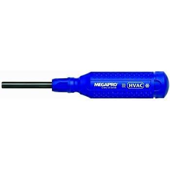 Megapro 141HVAC-U 14-In-1 HVAC Driver, Blue