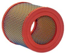 WIX Filters - 46063 Heavy Duty Air Filter, Pack of 1