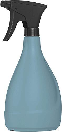 Emsa blumensprüher, Oase Aerosoles 1,0 l, altblau, 10.5 x 10.5 x 26,5 cm, 1 517702.0